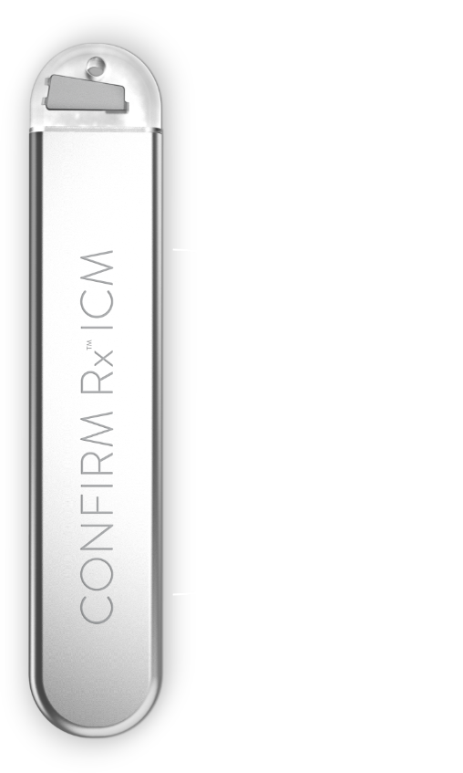Confirm Rx ICM product image